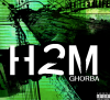"ghorba / h2m ft para & slim lady ""criminel"" (2012)"