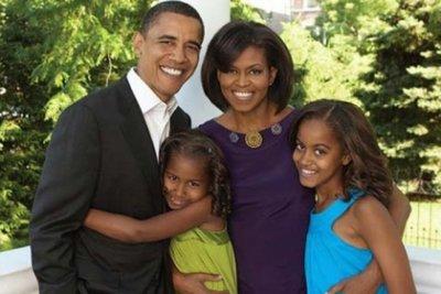 ??????????//////////Obama et sa famille//////////??????????