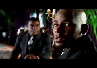 R.Kelly travaille sur un Album avec Ronald Isley
