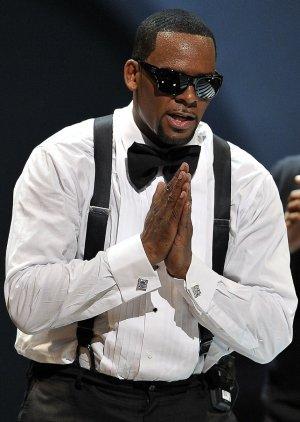 Un morceau de R.Kelly comme Single d'un Album de prières !