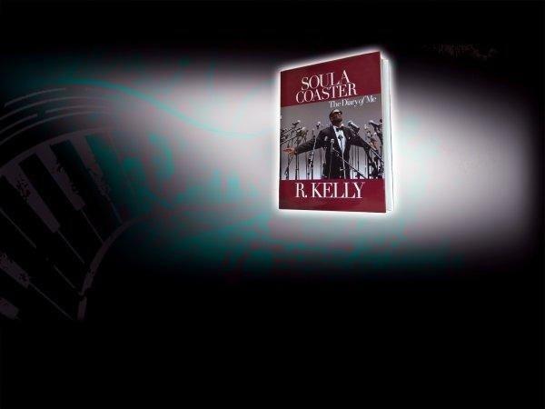 Site Officiel pour Soulacoaster, l'Autobiographie de R.Kelly