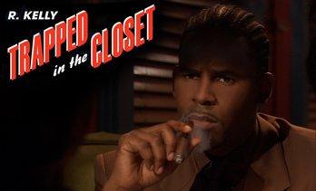 Les nouveaux Chapitres de Trapped In The Closet en tournage !