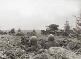 1.Opération Barbarossa: Stabilisation du front et le bilan