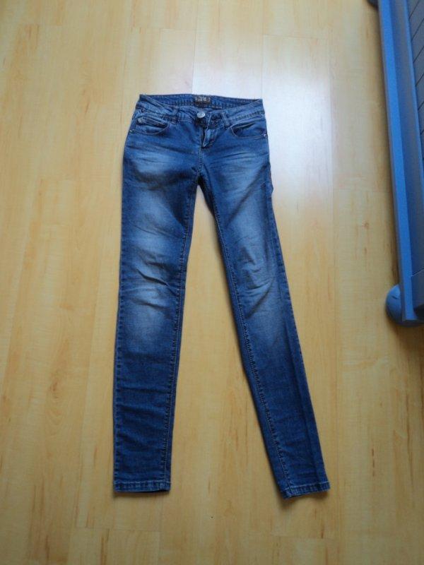 Jean slim t.34