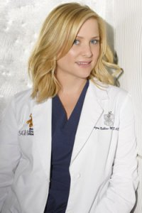 Arizona ou Callie