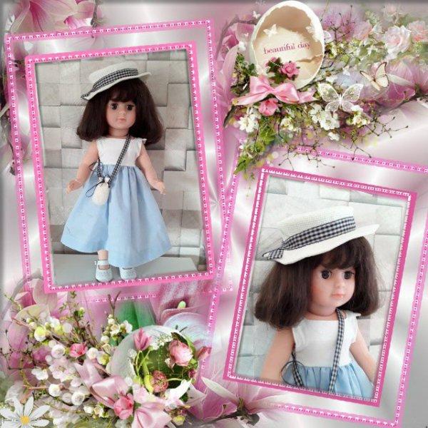 Kits Mina couture