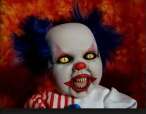 Les clown C tt Mimi