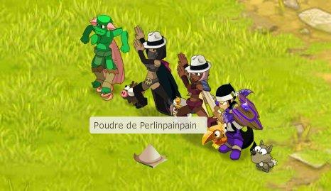 Pour fêter l'up 100 de la guilde, rien de mieux qu'un petit évènement entre guildeux !