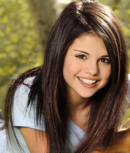 Ma belle Selena