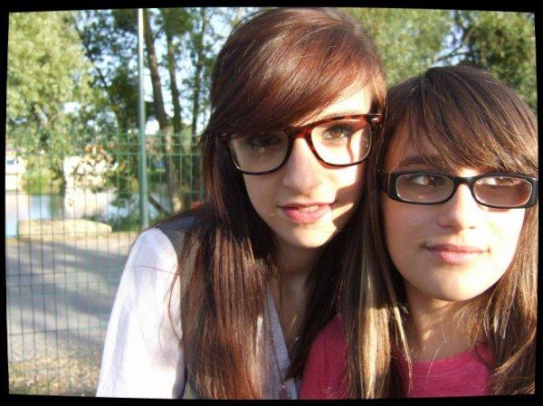 Amandine; La cousine <3