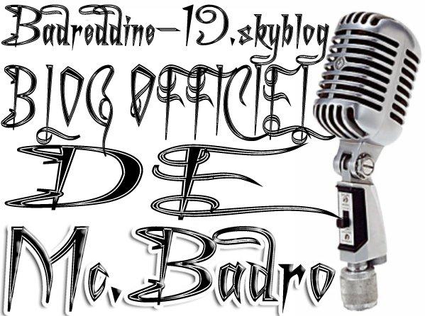 Mc Badro