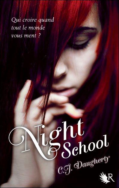 Night School tome 1 : avis!