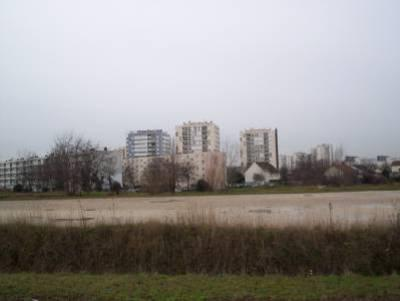 VILLETANEUSE - SAINT-LEU