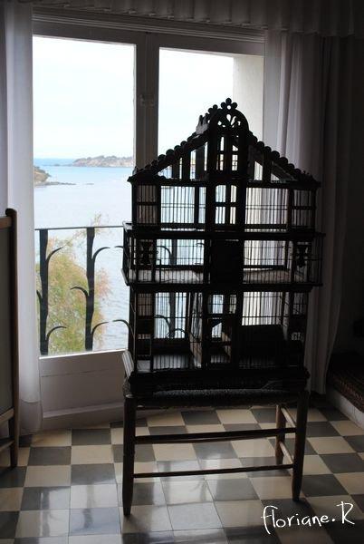Maison de Dali