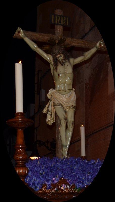 final semana santa  y entierro