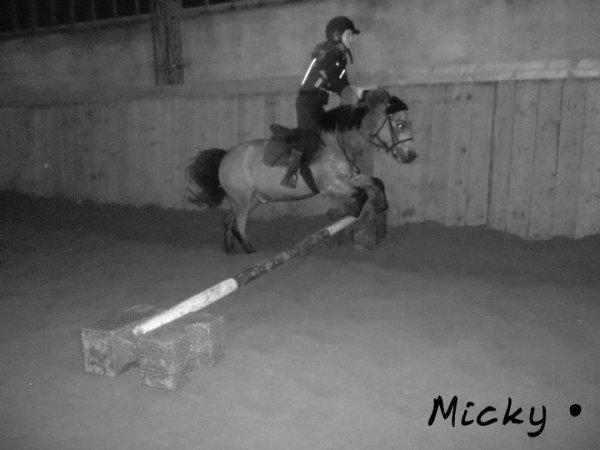 Micky ~