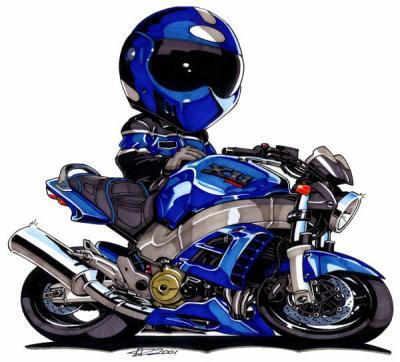 Blog de mathismoto24 page 3 moto - Dessin de motard ...