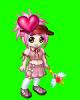 Quelques personnages de shugo chara en avatar.