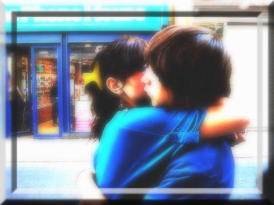 Mon kiikii d'amour <3