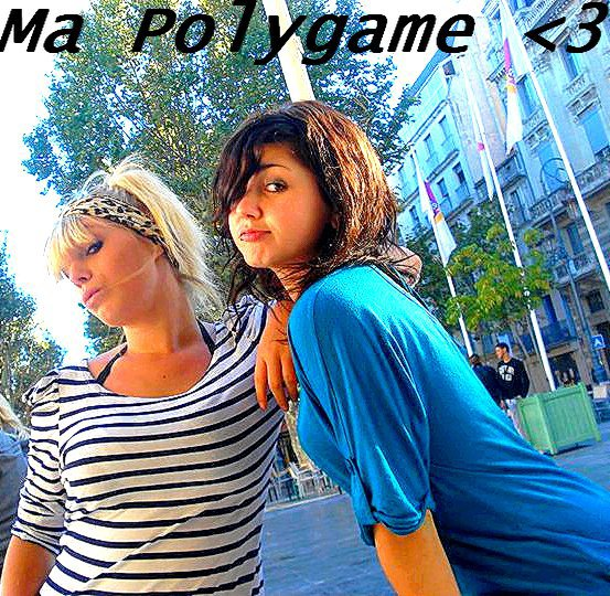Ma Polygame hey ^^