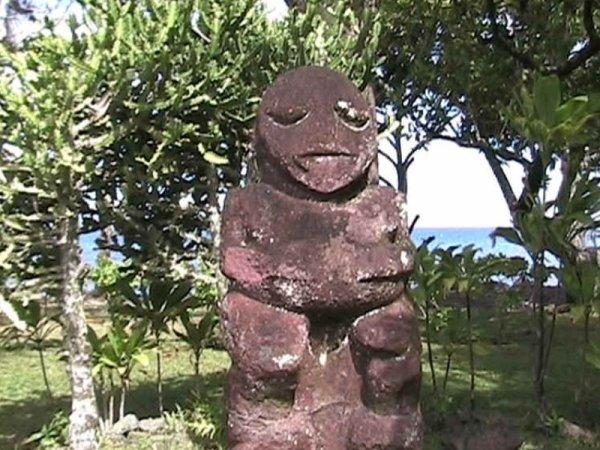 1816  Tahiti