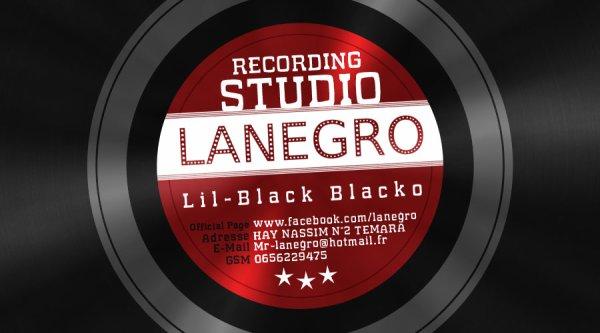 MAXI-VIP-LIL-BLACK / [Lil-BLACK-YAWALA ] [ARABIAN TRACK]  (2010)