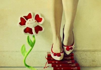 En Un Seul Mot : parfaite ♥__♥