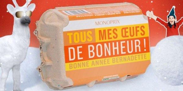 664 A Bernadette, à Jacques (J'en connais pas d'autres !) et à tous !