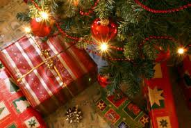 Noël 2015 #1: TAG de Noël
