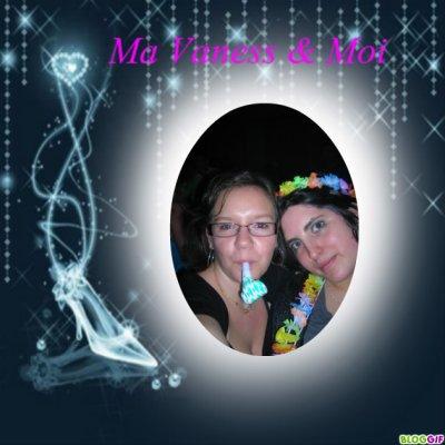 Vanessa & Moi