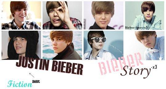 Bieber Story x3♥