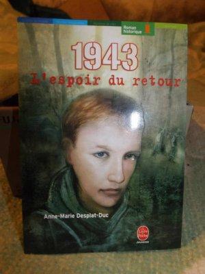 1943 l'espoir du retour