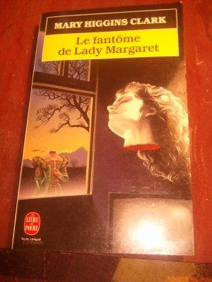 le fantome de lady margaret