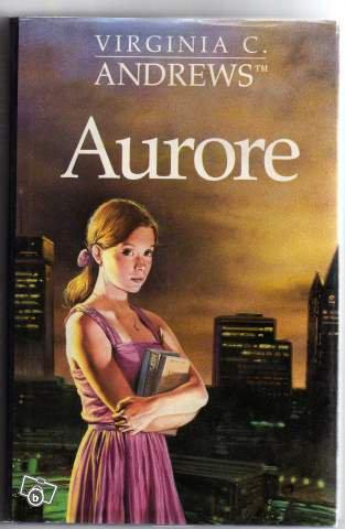 aurore - aurore tome 1