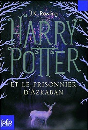 Harry Potter et le prisonnier d'azkaban T3