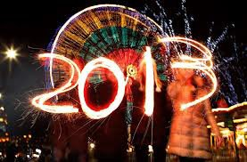 Bonne et heureuse année a tous !!