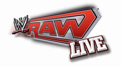 resultat de Raw du 20 juin 2011