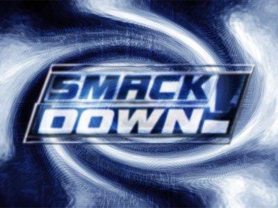 résultat de smackdown du 1 juillet 2011