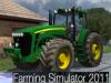 Farming-Tractor