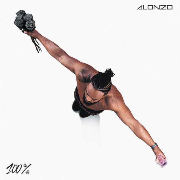 Songforever974 / Alonzo - Terrain (Album 100%) (2017)