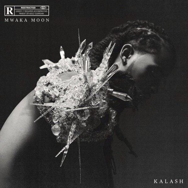 Songforever974 / Kalash - Mwaka Moon (Feat. Dam (2017)