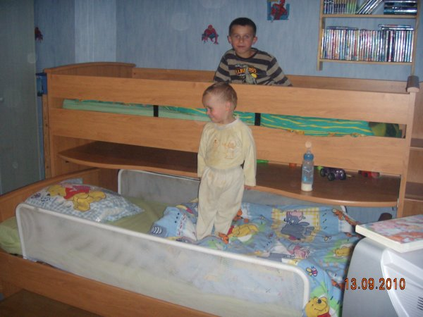 Nouveaux lits