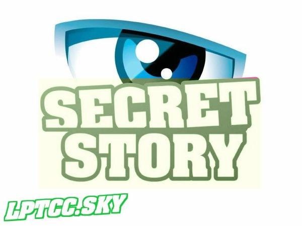 Secret Story by LPTCC- Votre source d'actus et de révélations