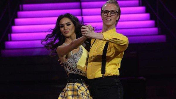 """Secret Story - Leila Ben Khalifa accède à la finale de """"Danse avec les Stars"""" au Liban !"""