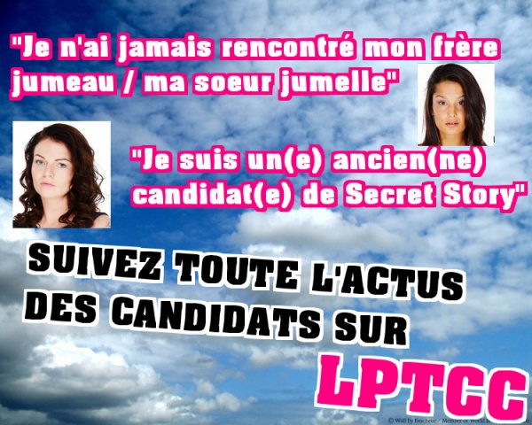 Secret Story 9 - La liste officielle des secrets !