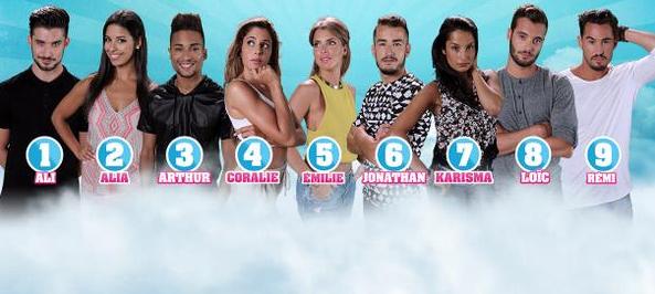 Secret Story 9 : Votez dés maintenant - NOMINATIONS Mixtes - ALI / ALIA / ARTHUR / CORALIE / EMILIE / JONATHAN / KARISMA / LOÏC & REMI NOMINÉS : Qui doit continuer l'aventure ? (VOTEZ)