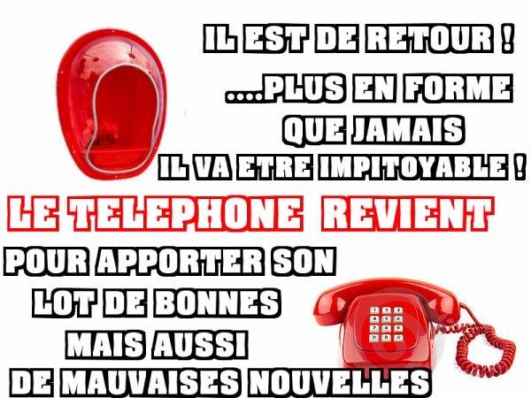 Secret Story 9 - Ce soir dans l'hebdo : L'impitoyable téléphone rouge de retour, 3 anciens candidats mythiques réintégrent la maison des secrets !
