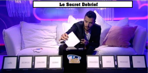 """Secret Story 9 - Debrief du prime : Les anciens prolongent leur séjour, Rémi en mission """"ex"""" avec Coralie, Emilie première demi-finaliste et l'élimination choc d'Ali !"""