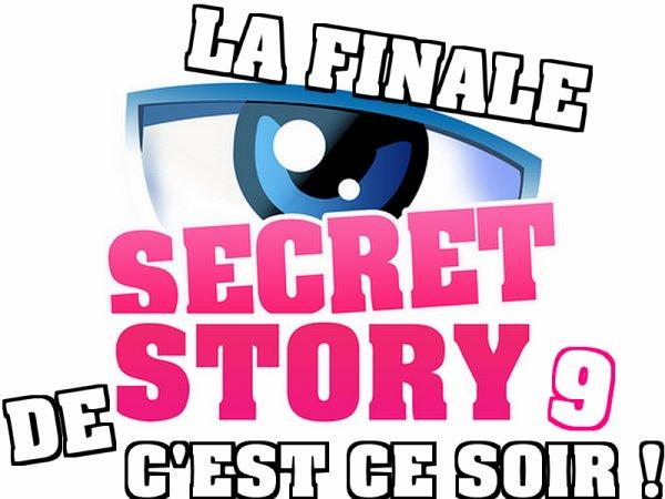 """Secret Story 9 """"FINALE"""" : Ce soir dans l'hebdo : Une finale 100% marseillaise explosive, Jonathan reçoit le soutient de son cousin Zizou, les plus grandes gagnantes reunis !"""