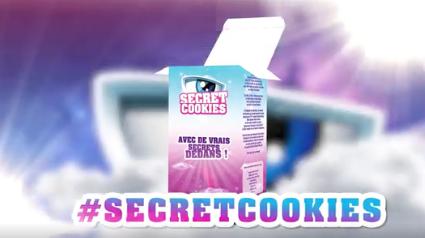 Secret Story 10 : Voici des listes de secrets potentiels, tirés d'une boîte Secret Cookie !